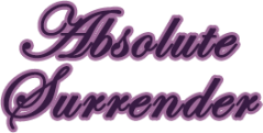 Absolute Surrender  Tantra Aromatherapy Erotic Massage  Te Aroha & waihi beach, North Island, New Zealand